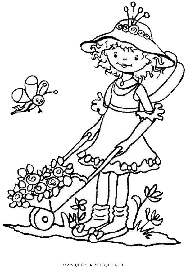 Prinzessin Lillifee Malvorlagen Zum Ausmalen Für Kinder