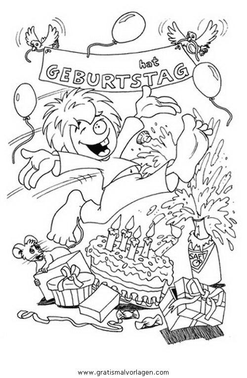 pumuckl pumuckel pumukl 05 gratis malvorlage in comic