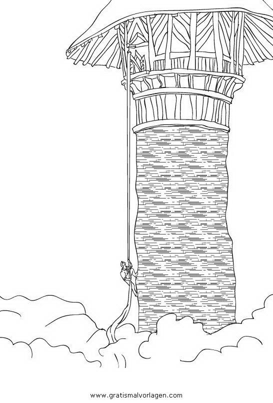 rapunzel neu verfohnt 27 gratis malvorlage in comic