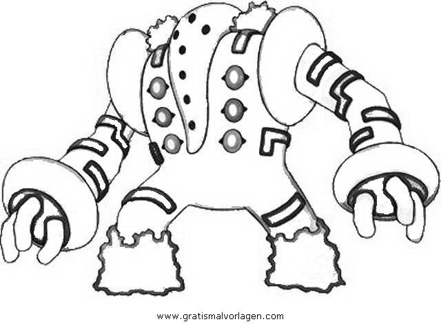 kleurplaat dialga zeichnung rutena ausmalbild pokmon