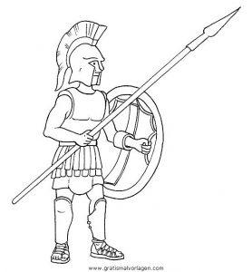 Rom 06 Gratis Malvorlage In Antikes Rom Geografie Ausmalen