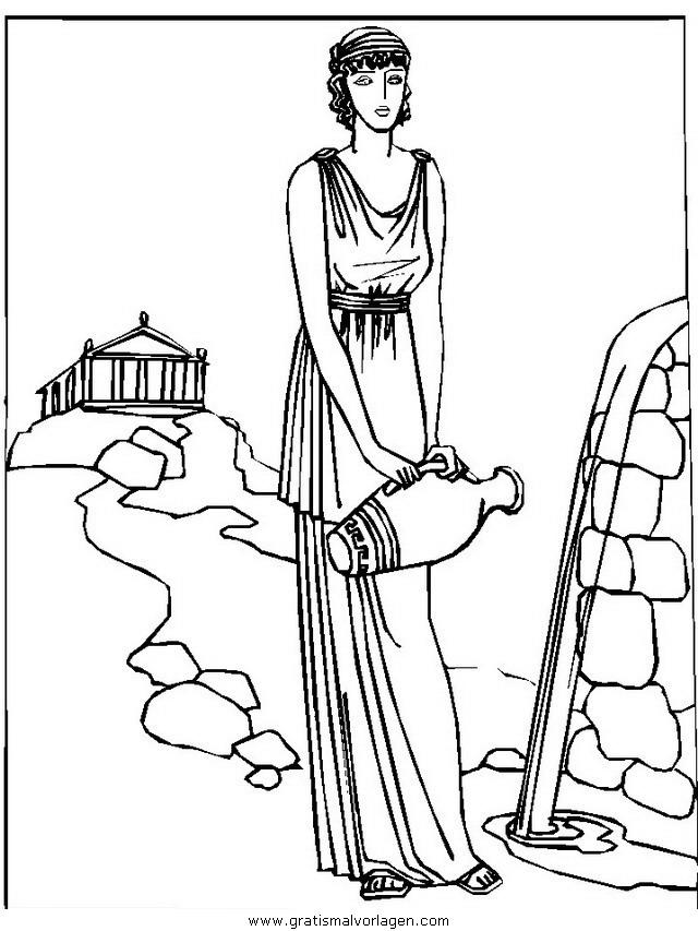 rom 24 gratis malvorlage in antikes rom geografie  ausmalen