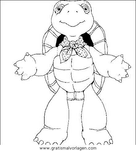 schildkroten 36 gratis malvorlage in schildkröten, tiere - ausmalen