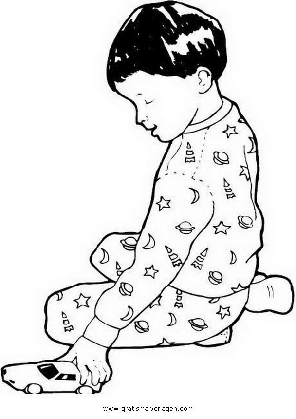 schlafanzug 6 gratis malvorlage in beliebt07 diverse