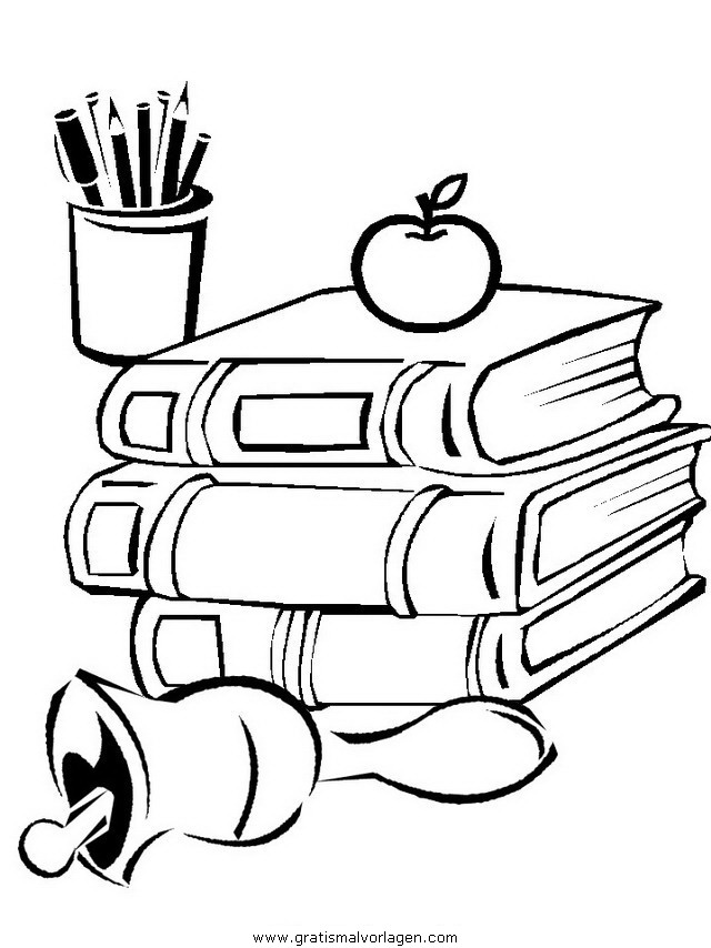 schule16 gratis malvorlage in diverse malvorlagen