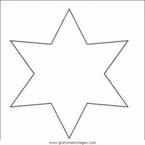 stern gratis malvorlage in diverse malvorlagen