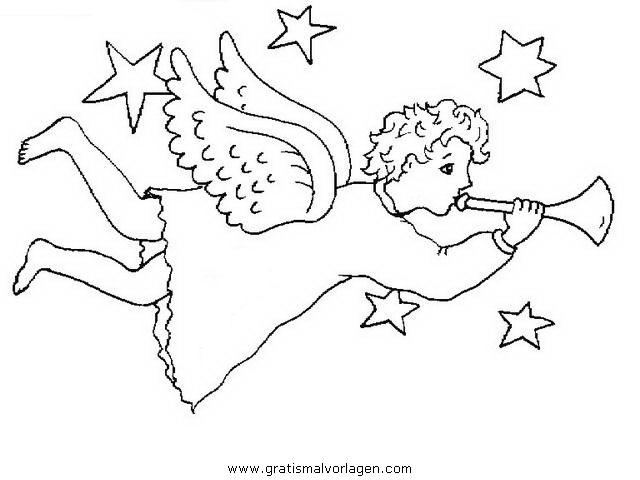 sternenhimmel 02 gratis malvorlage in beliebt03 diverse