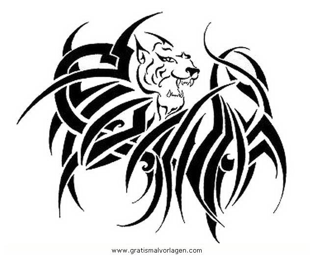 tattoo tatoo 04 gratis malvorlage in diverse malvorlagen