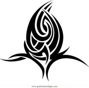 Tattoo Tatoo 15 Gratis Malvorlage In Diverse Malvorlagen Tattoo