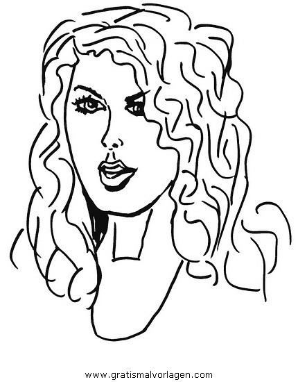 Fantastisch Taylor Swift Malvorlagen Zum Ausdrucken Ideen - Beispiel ...
