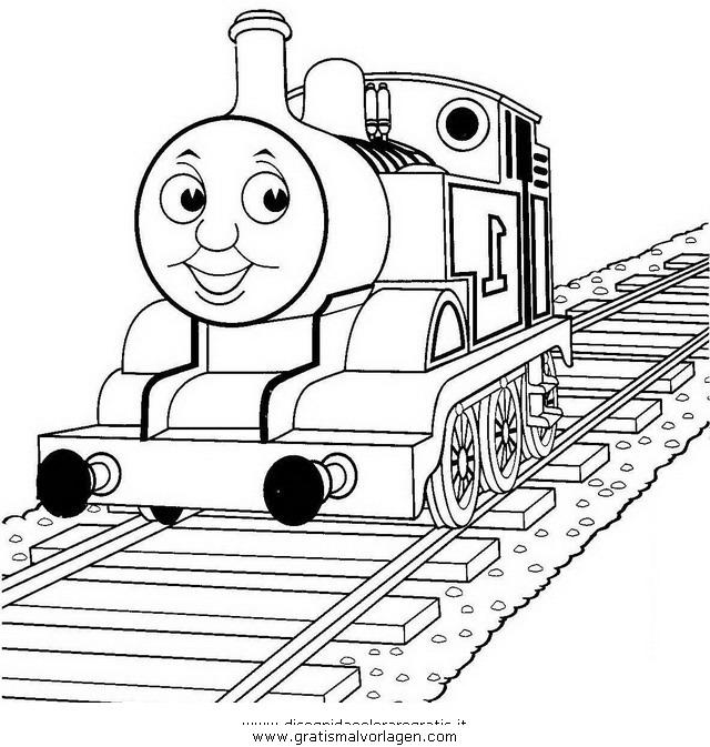 Rayman 11 Gratis Malvorlage In Comic Trickfilmfiguren: Thomas Train 11 Gratis Malvorlage In Comic