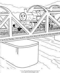 thomas train 26 gratis malvorlage in comic  trickfilmfiguren, thomas und seine freunde - ausmalen