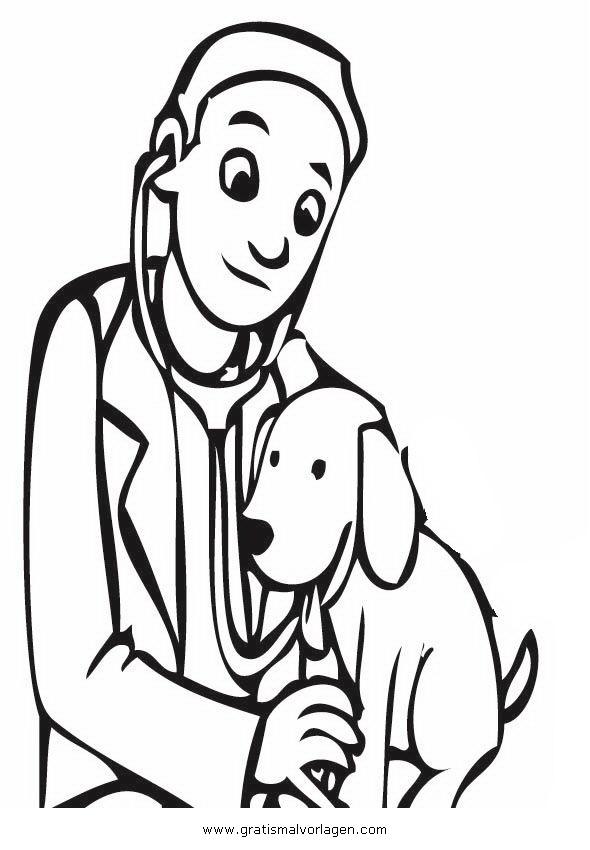Beste Tierarzt Malvorlagen Bilder - Malvorlagen-Ideen ...