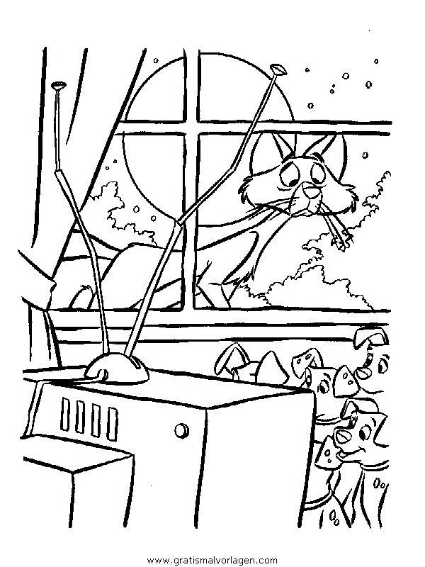 tierfiguren 035 gratis malvorlage in diverse malvorlagen