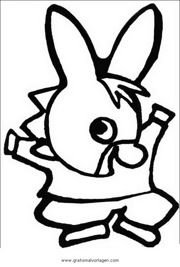 Trotro 4 gratis malvorlage in comic trickfilmfiguren trotro ausmalen - Trotro dessin ...