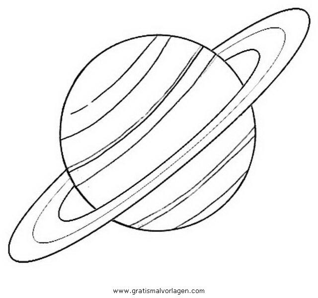 Universum Globus 2 Gratis Malvorlage In Astronauten Science Fiction