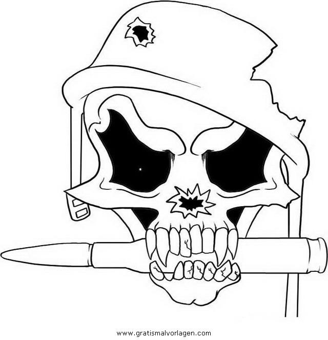 Waffen Krieger 66 Gratis Malvorlage In Menschen Soldat Ausmalen