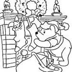 weihnachtsphoto disney malvorlagen zum ausmalen f r kinder. Black Bedroom Furniture Sets. Home Design Ideas