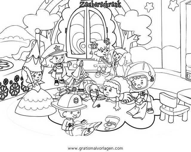 Zoes Zauberschrank 1 Gratis Malvorlage In Beliebt05 Diverse Malvorlagen Ausmalen