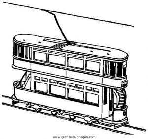 Zuge 26 Gratis Malvorlage In Transportmittel Züge Ausmalen