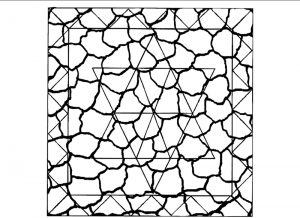 Malvorlage Mosaik Mosaik_00067