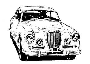 Malvorlage Autos Autos_00461