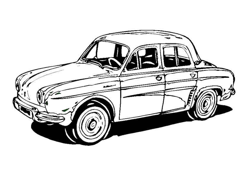 autos00463 gratis malvorlage in autos mobil  ausmalen