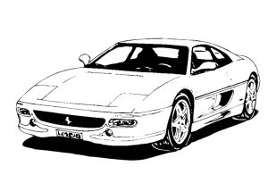 Malvorlage Autos Autos_00480