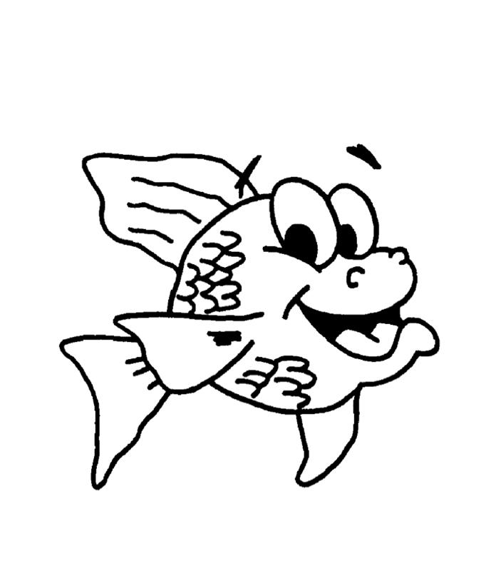fische00220 gratis malvorlage in fische tiere  ausmalen