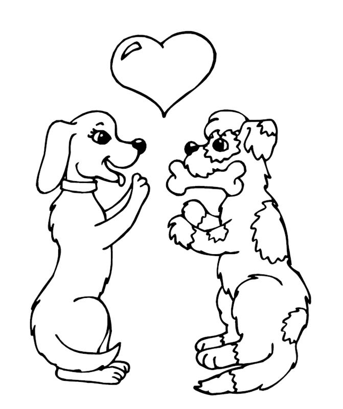 hunde00181 gratis malvorlage in hunde tiere  ausmalen