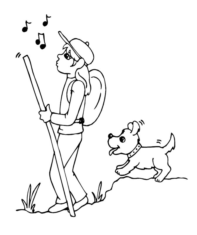 hunde00198 gratis malvorlage in hunde tiere  ausmalen
