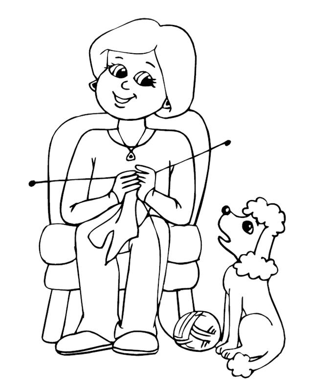 hunde00199 gratis malvorlage in hunde tiere  ausmalen