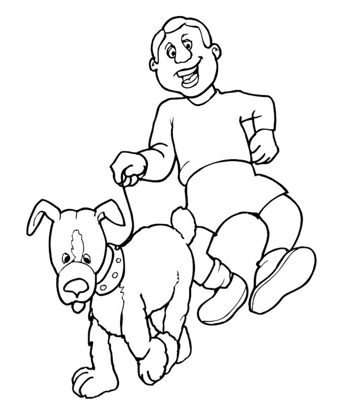 hunde00210 gratis malvorlage in hunde tiere  ausmalen