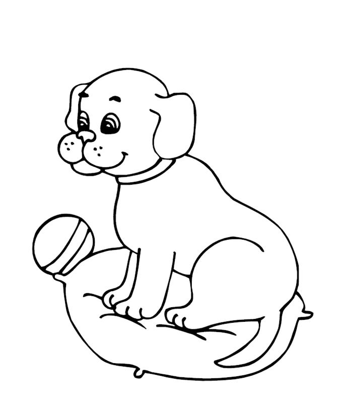 hunde00261 gratis malvorlage in hunde tiere  ausmalen
