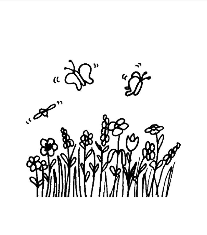 insekten00276 gratis malvorlage in insekten tiere  ausmalen