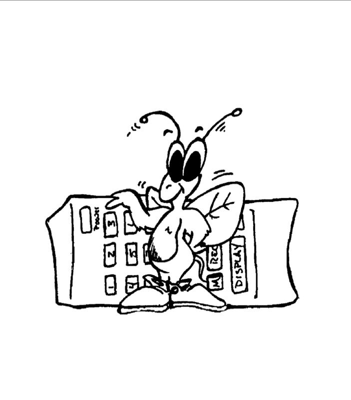 insekten_00283 gratis malvorlage in insekten, tiere - ausmalen