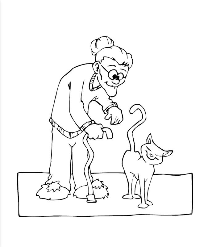 katzen00713 gratis malvorlage in katzen tiere  ausmalen