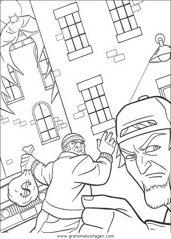batman21 gratis malvorlage in batman comic