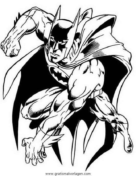 batman41 gratis malvorlage in batman comic