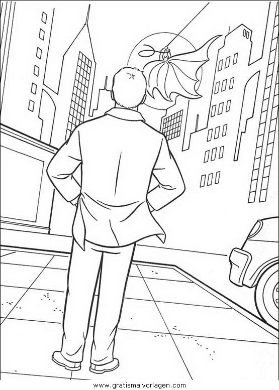 batman91 gratis malvorlage in batman comic