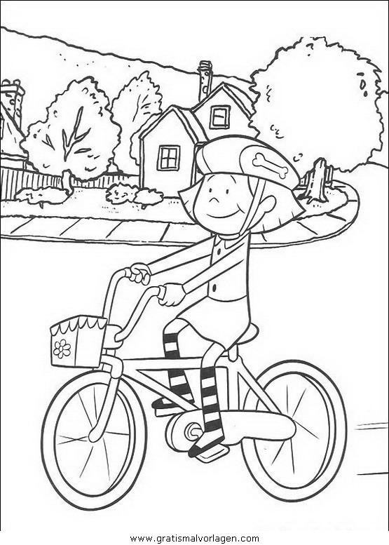 clifford der kleine rote hund16 gratis Malvorlage in Clifford, Comic ...