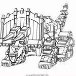 Dinotrux 4 Gratis Malvorlage In Comic Trickfilmfiguren Dinotrux