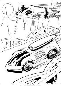 Malvorlage Hotwheels disegni hot wheels 19