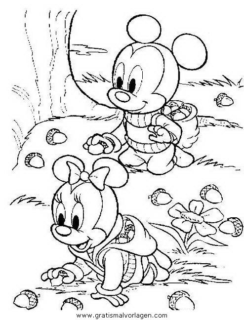disney micky maus 058 gratis malvorlage in comic