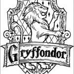 Harry Potter Malvorlagen Zum Ausmalen Fur Kinder