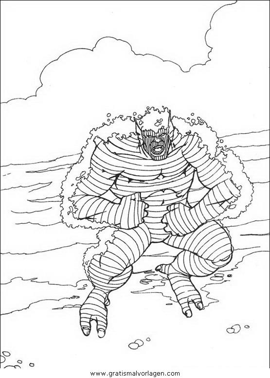 hulk 55 gratis malvorlage in comic  trickfilmfiguren
