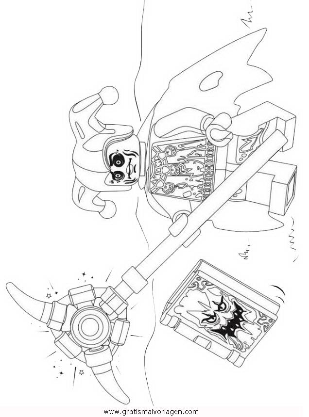 lego-nexo-knights-38 gratis Malvorlage in Comic & Trickfilmfiguren ...