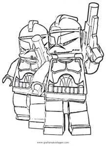 Gratis Kleurplaten Star Wars.Kleurplaten Star Wars Tie Fichter Lego Star Wars 03 Gratis