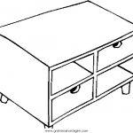 sessel 46 gratis malvorlage in diverse malvorlagen m bel ausmalen. Black Bedroom Furniture Sets. Home Design Ideas