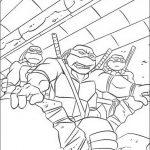 Ninja Turtles Malvorlagen Zum Ausmalen Fur Kinder